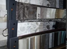 Kolejne tkaniny dołączyły do naszej kolekcji