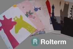 Tkaniny roletowe dziecięce w nowej kolekcji louvolite